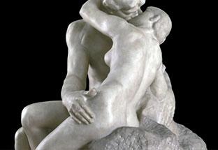Beijo-Rodin